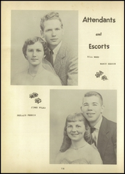Page 122, 1955 Edition, Chesapeake High School - Panther Yearbook (Chesapeake, OH) online yearbook collection