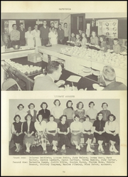 Page 77, 1955 Edition, Chesapeake High School - Panther Yearbook (Chesapeake, OH) online yearbook collection
