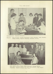 Page 81, 1955 Edition, Chesapeake High School - Panther Yearbook (Chesapeake, OH) online yearbook collection