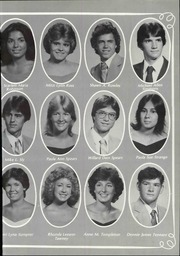 Chesapeake High School - Panther Yearbook (Chesapeake, OH) online yearbook collection, 1983 Edition, Page 29