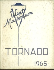 Page 1, 1965 Edition, West Muskingum High School - Tornado Yearbook (Zanesville, OH) online yearbook collection