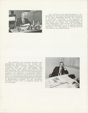Page 10, 1965 Edition, West Muskingum High School - Tornado Yearbook (Zanesville, OH) online yearbook collection