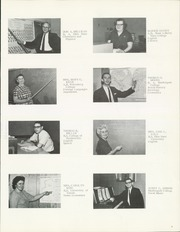 Page 11, 1965 Edition, West Muskingum High School - Tornado Yearbook (Zanesville, OH) online yearbook collection
