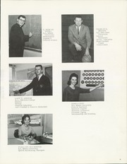 Page 13, 1965 Edition, West Muskingum High School - Tornado Yearbook (Zanesville, OH) online yearbook collection