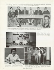 Page 14, 1965 Edition, West Muskingum High School - Tornado Yearbook (Zanesville, OH) online yearbook collection