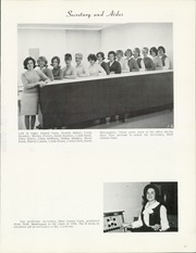 Page 15, 1965 Edition, West Muskingum High School - Tornado Yearbook (Zanesville, OH) online yearbook collection