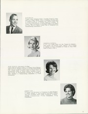 Page 17, 1965 Edition, West Muskingum High School - Tornado Yearbook (Zanesville, OH) online yearbook collection