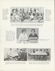 Page 6, 1965 Edition, West Muskingum High School - Tornado Yearbook (Zanesville, OH) online yearbook collection