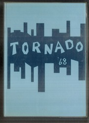Page 1, 1968 Edition, West Muskingum High School - Tornado Yearbook (Zanesville, OH) online yearbook collection
