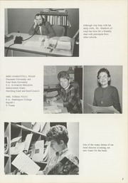 Page 11, 1968 Edition, West Muskingum High School - Tornado Yearbook (Zanesville, OH) online yearbook collection