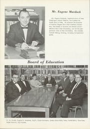 Page 12, 1969 Edition, West Muskingum High School - Tornado Yearbook (Zanesville, OH) online yearbook collection