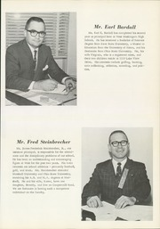 Page 13, 1969 Edition, West Muskingum High School - Tornado Yearbook (Zanesville, OH) online yearbook collection