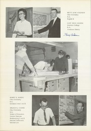Page 14, 1969 Edition, West Muskingum High School - Tornado Yearbook (Zanesville, OH) online yearbook collection