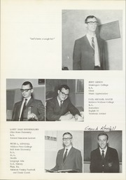 Page 16, 1969 Edition, West Muskingum High School - Tornado Yearbook (Zanesville, OH) online yearbook collection