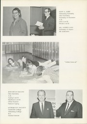Page 17, 1969 Edition, West Muskingum High School - Tornado Yearbook (Zanesville, OH) online yearbook collection