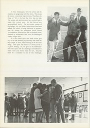 Page 8, 1969 Edition, West Muskingum High School - Tornado Yearbook (Zanesville, OH) online yearbook collection