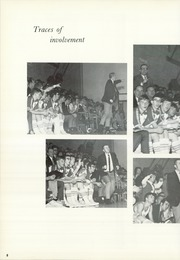 Page 12, 1970 Edition, West Muskingum High School - Tornado Yearbook (Zanesville, OH) online yearbook collection