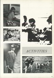 Page 17, 1970 Edition, West Muskingum High School - Tornado Yearbook (Zanesville, OH) online yearbook collection