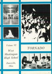 Page 5, 1970 Edition, West Muskingum High School - Tornado Yearbook (Zanesville, OH) online yearbook collection