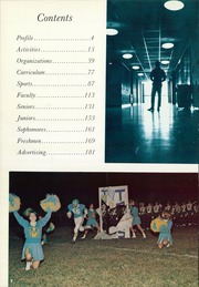 Page 6, 1970 Edition, West Muskingum High School - Tornado Yearbook (Zanesville, OH) online yearbook collection