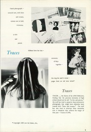 Page 7, 1970 Edition, West Muskingum High School - Tornado Yearbook (Zanesville, OH) online yearbook collection