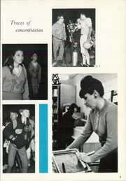 Page 9, 1970 Edition, West Muskingum High School - Tornado Yearbook (Zanesville, OH) online yearbook collection