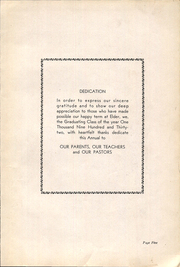 Page 11, 1932 Edition, Elder High School - Elderado Yearbook (Cincinnati, OH) online yearbook collection