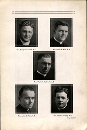 Page 17, 1932 Edition, Elder High School - Elderado Yearbook (Cincinnati, OH) online yearbook collection