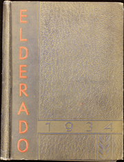Page 1, 1934 Edition, Elder High School - Elderado Yearbook (Cincinnati, OH) online yearbook collection