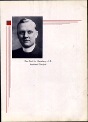 Page 17, 1934 Edition, Elder High School - Elderado Yearbook (Cincinnati, OH) online yearbook collection