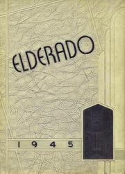 Page 1, 1945 Edition, Elder High School - Elderado Yearbook (Cincinnati, OH) online yearbook collection