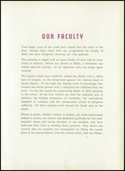 Page 15, 1945 Edition, Elder High School - Elderado Yearbook (Cincinnati, OH) online yearbook collection