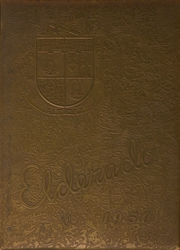 Page 1, 1950 Edition, Elder High School - Elderado Yearbook (Cincinnati, OH) online yearbook collection