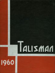 1960 Edition, Taft High School - Talisman Yearbook (Hamilton, OH)