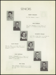Page 15, 1942 Edition, Greenhills High School - Pioneer Yearbook (Greenhills, OH) online yearbook collection