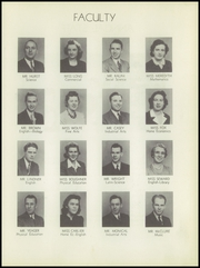 Page 9, 1942 Edition, Greenhills High School - Pioneer Yearbook (Greenhills, OH) online yearbook collection