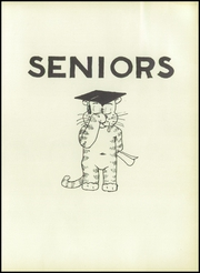 Page 13, 1952 Edition, Wellsville High School - Tiger Stripe Yearbook (Wellsville, OH) online yearbook collection