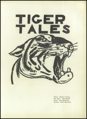Page 5, 1952 Edition, Wellsville High School - Tiger Stripe Yearbook (Wellsville, OH) online yearbook collection