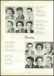 Page 10, 1954 Edition, Wellsville High School - Tiger Stripe Yearbook (Wellsville, OH) online yearbook collection