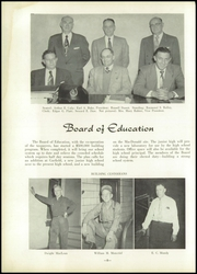 Page 12, 1954 Edition, Wellsville High School - Tiger Stripe Yearbook (Wellsville, OH) online yearbook collection