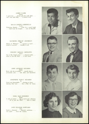 Page 17, 1954 Edition, Wellsville High School - Tiger Stripe Yearbook (Wellsville, OH) online yearbook collection