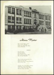 Page 6, 1954 Edition, Wellsville High School - Tiger Stripe Yearbook (Wellsville, OH) online yearbook collection