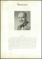 Page 8, 1954 Edition, Wellsville High School - Tiger Stripe Yearbook (Wellsville, OH) online yearbook collection