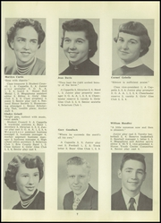 Page 11, 1953 Edition, Huron High School - Anchor Yearbook (Huron, OH) online yearbook collection