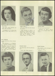 Page 13, 1953 Edition, Huron High School - Anchor Yearbook (Huron, OH) online yearbook collection