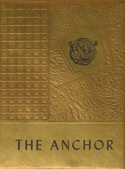 1956 Edition, Huron High School - Anchor Yearbook (Huron, OH)
