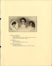 Page 17, 1912 Edition, Duke University School of Medicine - Aesculapian Yearbook (Durham, NC) online yearbook collection