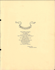 Page 9, 1912 Edition, Duke University School of Medicine - Aesculapian Yearbook (Durham, NC) online yearbook collection