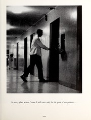 Page 11, 1963 Edition, Duke University School of Medicine - Aesculapian Yearbook (Durham, NC) online yearbook collection