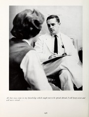 Page 12, 1963 Edition, Duke University School of Medicine - Aesculapian Yearbook (Durham, NC) online yearbook collection